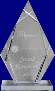 2017 Scoala Europeana
