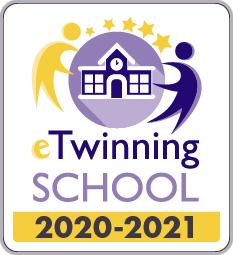 Scoala eTwinning 2020-2021